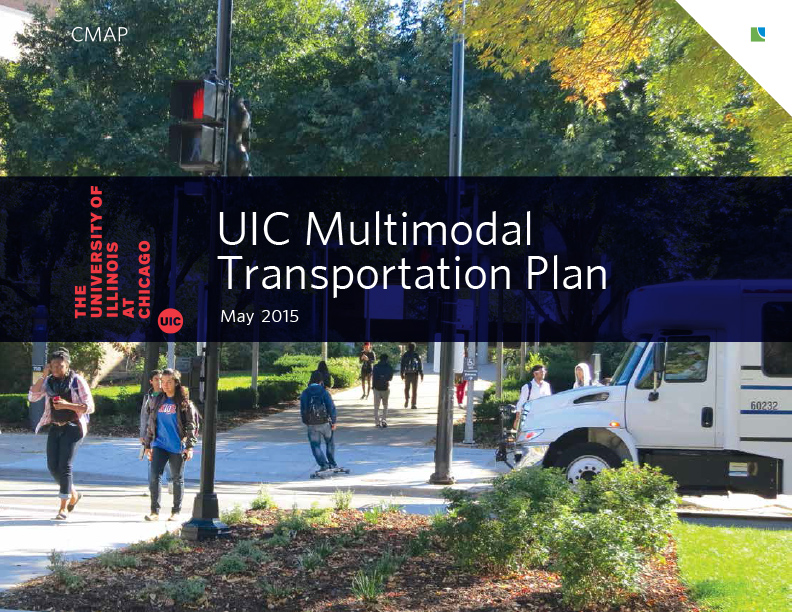 UIC Multimodal Transportation Plan