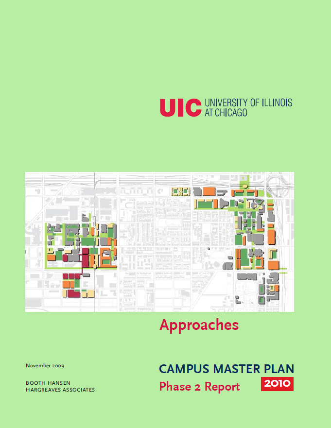 Master Plan Phase 2 Report