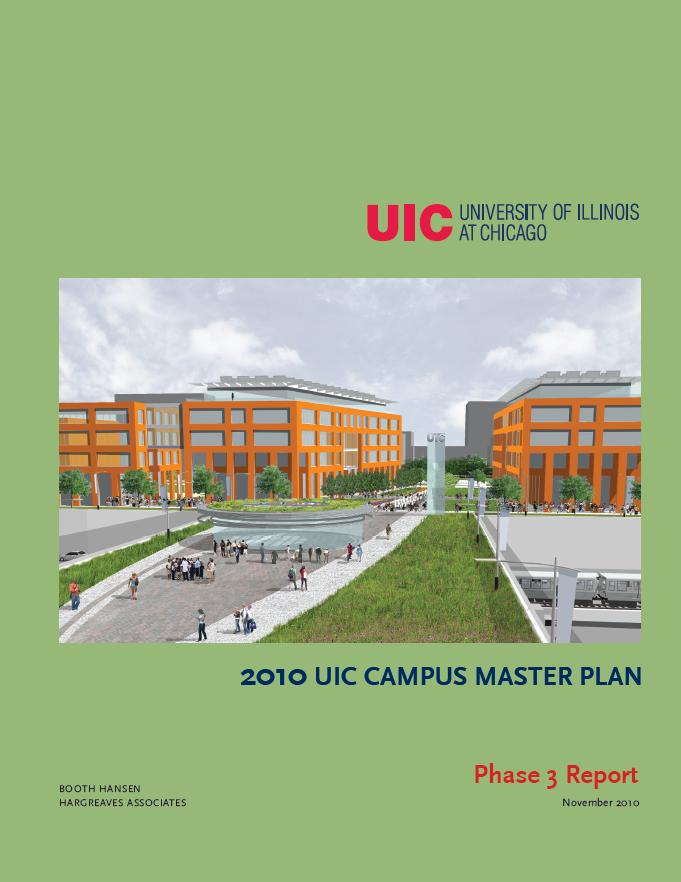 2010 Master Plan Final Report